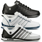 K-Swiss Mens Rinzler SP Trainers Leather Classic Edition Retro vintages Sneaker