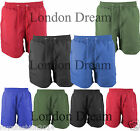 Mens Swim Shorts Swimming Beach Holiday Trunks Surf Board Shorts Mesh Lined S-XL