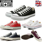 Converse All Star Unisex Chuck Taylor New Mens Womens Low Tops Trainers Pumps UK