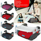 Car Booster Seat Chair Cushion Pad For Toddler Children Kids Baby Adult Sturdy