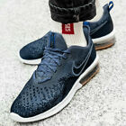 NIKE AIR MAX *SEQUENT 4* Men s Running Shoes Midnight Navy/Obsidian AO4485-400