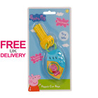 Peppa Pig Car Keys Kids Toys Electronic Sounds Stocking Filler Childrens Toy