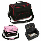 Large Pro Hairdressing Hair Stylist Beauty Bag Salon Equipment Tool Carry Case