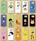 Samsung Galaxy S2,S3,S4,S5,S6,S7, Edge, Mini Disney / Pixar Character Phone Case