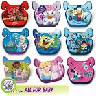 Childs Car Booster Seat Group 2/3 (15-36 kg) DISNEY Cars Frozen Mickey Spiderman