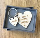 Personalised Gifts For Her Mummy Mum Nanny Nana Granny Mothers Day Keyring Gifts