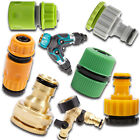 Quality Garden Water Hose Pipe Connectors & Fittings, Shock Resistant Material
