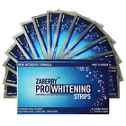 Teeth Whitening Strips 3D Tooth Bleaching Professional Result Strong Gel