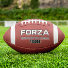 FORZA TD200 American Practice Football [4 Ball Sizes] | PVC BALL WITH EVO GRIP