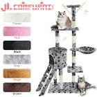Cat Tree Sisal Scratching Post Activity Centre Bed Scratcher Climbing Toy Tower