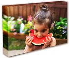 Canvas Picture Print Photo Personalised Canvas Wall Art Framed Artwork Hanging