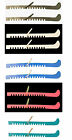 New Ice Skate Blade Guards for Figure Skates, 5 Colours to choose from!