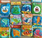 Baby/kids Bath BOOKS NEW!!!