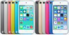 Apple iPod Touch 3rd, 4th, 5th, 6th, 7th Generation - Various Colours/Memory