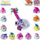 "Spin Master Zhu Zhu Pets Furry 4"" Hamster Toy With Sound & Movement 11 Types"