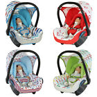 Car Seat Cover Replacement fits Maxi Cosi CabrioFix 0+ Infant Carrier FULL SET