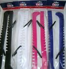 Brand New Ice Figure & Hockey Skate Blade Guards one size fits all, All colours