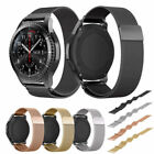 Milanese Magnetic Loop Watch Band Strap F Samsung Galaxy Gear S2 Classic SM-R732