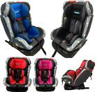 BabyZone 3 IN 1 Car Seat ISOFIX Booster TOP TETHER 0-36 kg Group 0 + / 1 / 2 / 3
