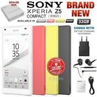 New Factory Unlocked SONY Xperia Z5 Compact E5823 Black White Yellow Pink Phone