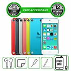 Apple iPod touch 5th Generation 16GB 32GB ALL COLOURS