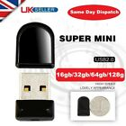High Speed Mini USB 2.0 32/64/128/256/512gb Memory Stick Flash Thumb Pen Drive