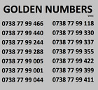 NEW GOLDEN EASY UNIQUE VIP VODAFONE SIM CARD BUSINESS MOBILE PHONE NUMBERS LUCKY