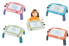 Magna Doodle Board Magnetic Drawing Board Erasable Sketch Pad Toy Kid Toddlers