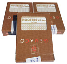 *** HOOTERS *** LAS VEGAS CASINO PLAYING POKER CARDS - CHOOSE QUANTITY
