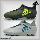 Adidas X 17.3 FG Sock Football Boots Girls Boys Size UK 10 11 12 13 1 2 3 4 5 6