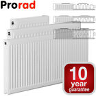 Compact Convector Radiators SC P+ DC All Sizes. Central Heating Radiaotrs ProRad