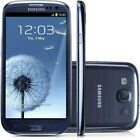Samsung Galaxy S3 i9300 16GB *UNLOCKED* Pebble Blue GPS Smartphone *Sim Free*