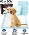 QUALITY DOG PUPPY HOUSE LARGE ABSORBENT TRAINING TRAINER PADS TOILET WEE
