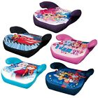 Child Car Booster Seat, Group 2/3 (15-36 kg) Disney Frozen Cars Boy Girl Cartoon