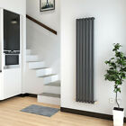 Oval Column Radiator Tall Upright Central Heating Designer Radiators UK Bathroom