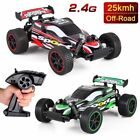 1:20 Remote Control Car High Fast Speed RC Racing Car Off Road Buggy Truck 2.4G