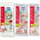 FIMO AIR DRYING MODELLING CRAFT CLAY - WHITE, FLESH OR TERRACOTTA -500G OR 1000G