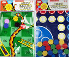 Giant Ludo and Giant Snakes and Ladders Family Traditional Outdoor Game Gift
