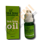 Tea Tree Essential Oil 100% -10ml For Wounds, Infections, Skin Care Problems