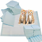 50-150 Extra Large Puppy Training Pads Toilet Pee Wee Mat Pet Dog 60x45/ 60x90cm