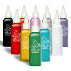 New Image Tattoo Ink - 10 Bottle Colour Set 1