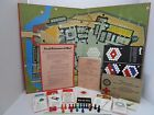 Vintage 1970 s ESCAPE FROM COLDITZ Board Game By Parker [Spares Replacements]