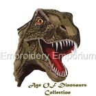 AGE OF DINOSAURS COLLECTION - MACHINE EMBROIDERY DESIGNS ON CD OR USB