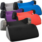 Polystyrene Car Booster Seat Chair Kids Childs 3-12yrs Group 2/3 Side Support