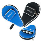 TABLE TENNIS RACKET PING PONG PADDLE BAT 3 BALL BAG BOX POUCH CASE COVER SMART