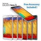Samsung Galaxy Note 3 N9005 - 32GB White Unlocked Sim Free Smartphone UK Seller