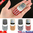 UK BM10 Mini Small GSM Mobile Phone Bluetooth Dialer Cellphone for Old Man Gift