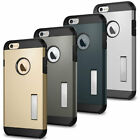 For Apple iPhone 4 / 4S Rugged Shockproof Armor Protective TPU Hard Case Cover