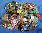 Disney pin badges trading and Hidden Mickey Mouse collection to choose from LOT2