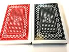 Poker 100% Plastic Playing Cards Magic Family Tricks Games Casino GIFT UK SELLER